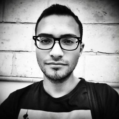 Jonathan Camilleri | Trackage scheme | Alternative music malta | Malta artists