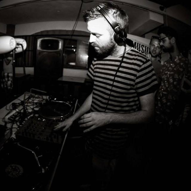 Sean Rickett   Trackage scheme   Alternative music malta   Malta artists