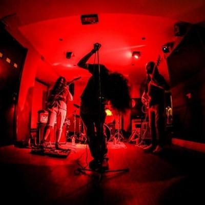 Falcon's Flying Circus | Trackage scheme | Alternative music malta | Malta artists