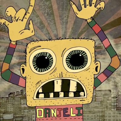Danjeli | Trackage scheme | Alternative music malta | Malta artists