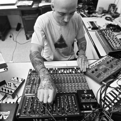 N.D. / FLux | Trackage scheme | Alternative music malta | Malta artists