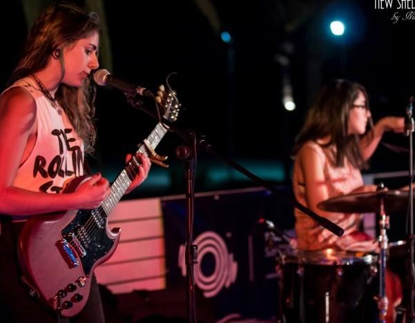 TS' Rooftop Live Sessions - Trackage Scheme - Alternative Artist Malta