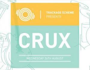 Crux - music malta - Trackage Scheme - Alternative Artist Malta