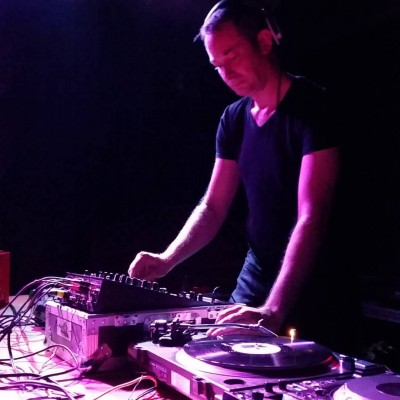 Electronice Voyage - music malta - Trackage Scheme - Alternative Artist Malta