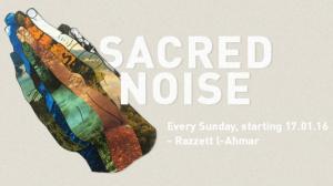 sacred noise live bands alternative djs malta