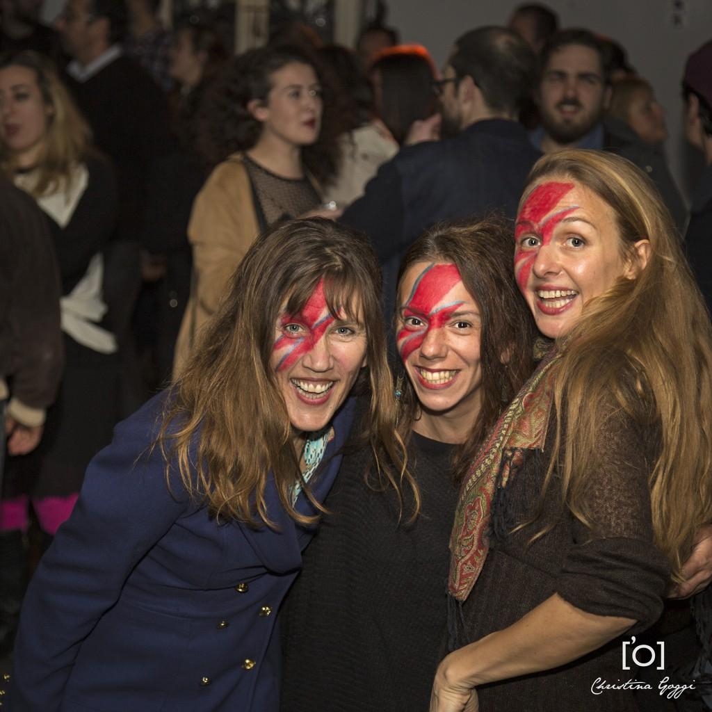 Blackstar: A tribute to David Bowie Event Malta