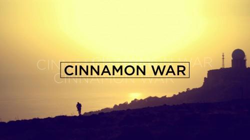 cinnamon war band malta