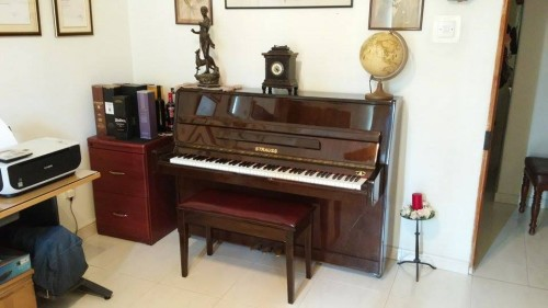 piano lessons music school malta