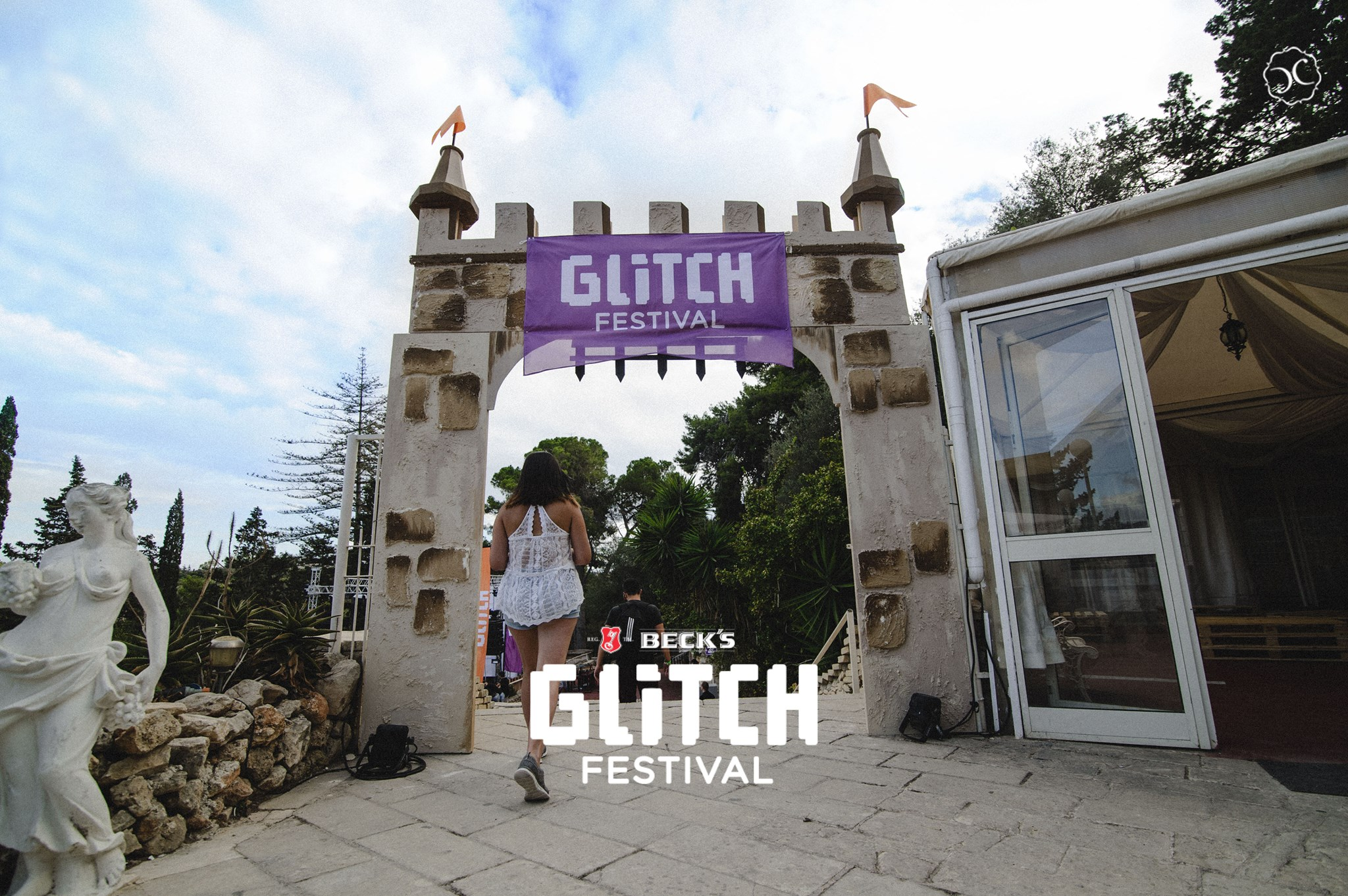 glitch festival malta