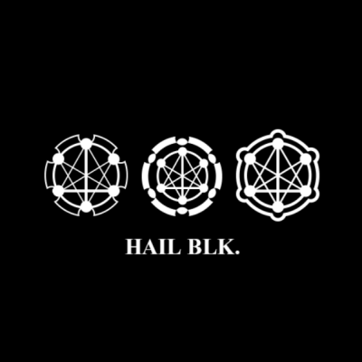 hail blk record label techno malta