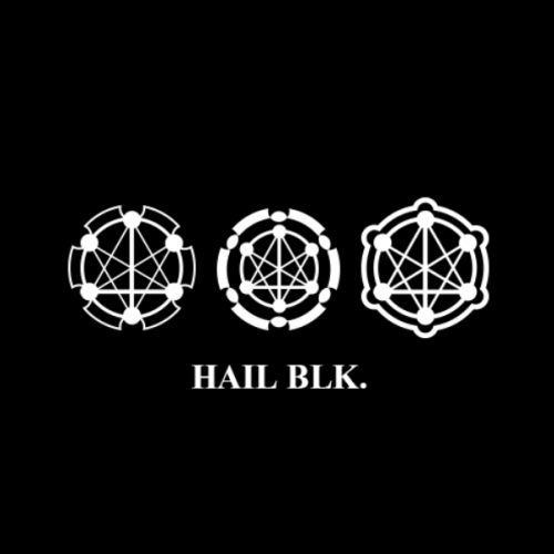 hail blk record label techno malta