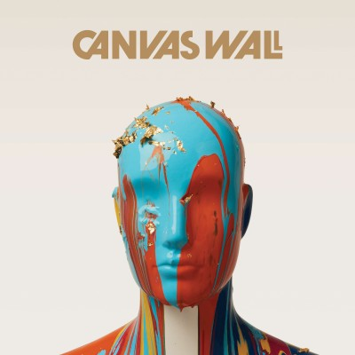 canvas wall band malta