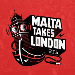 malta takes london 2016