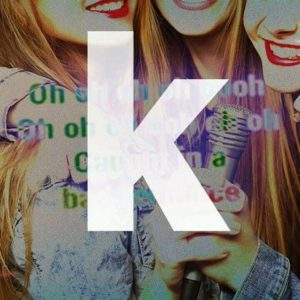 k is for kanzunetta song maltese