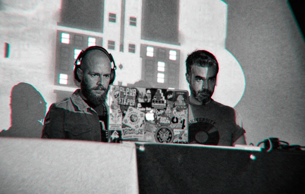 Bass Culture, Dub, Reggae, Dubstep
