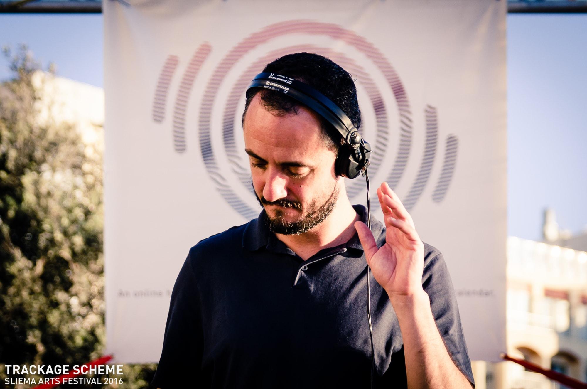 sliema arts festival trackage scheme frankie calleja cancelled 1