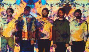 plato's dream machine synth pop band malta