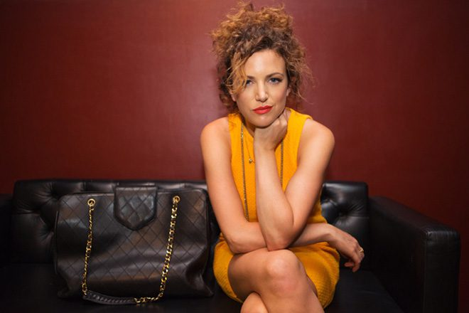 annie mac interview trackage scheme