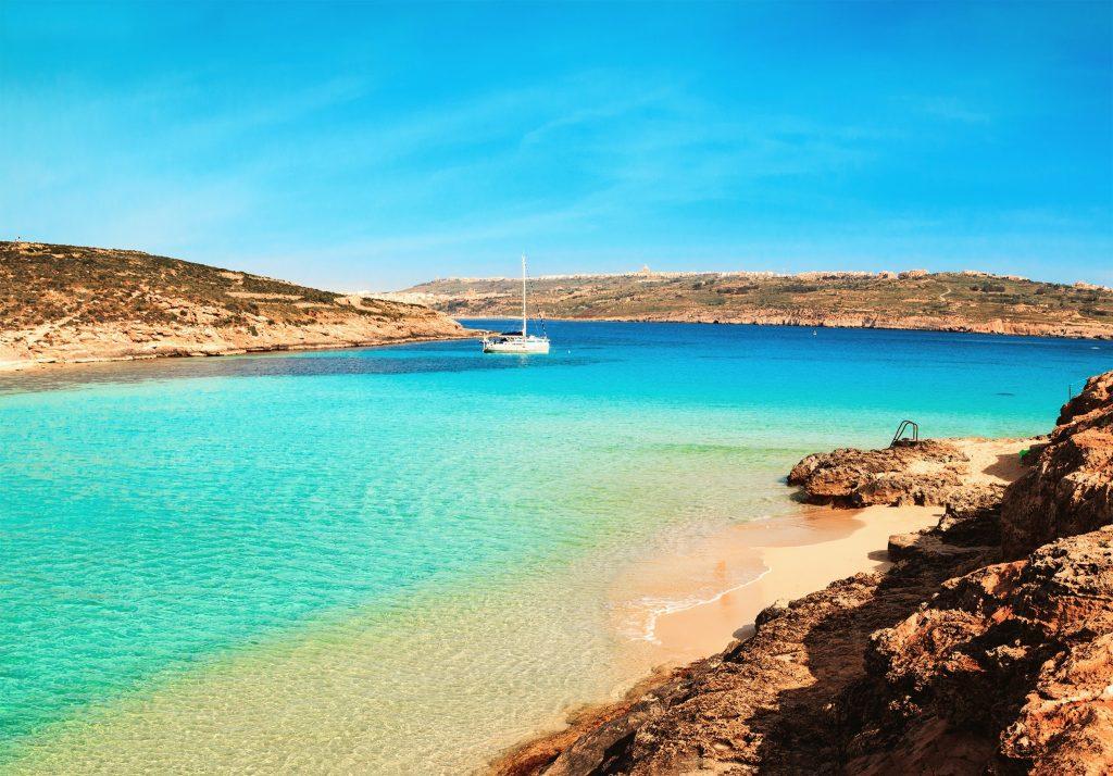 glitch festival 2017 boat party blue lagoon malta