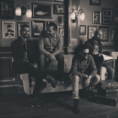 Forty days of rain   Trackage scheme   Alternative music malta   Malta artists
