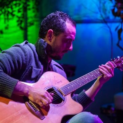 Frankie Calleja   Trackage scheme   Alternative music malta   Malta artists
