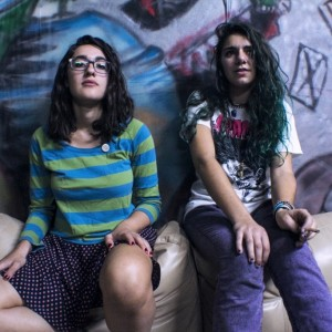 Fuzzhoneys | Trackage scheme | Alternative music malta | Malta artists