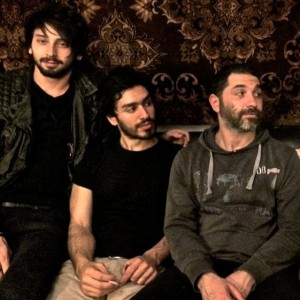 The Cosmic Erotic | Trackage scheme | Alternative music malta | Malta artists
