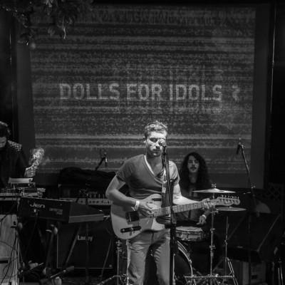 Dolls for idols   Trackage scheme   Alternative music malta   Malta artists