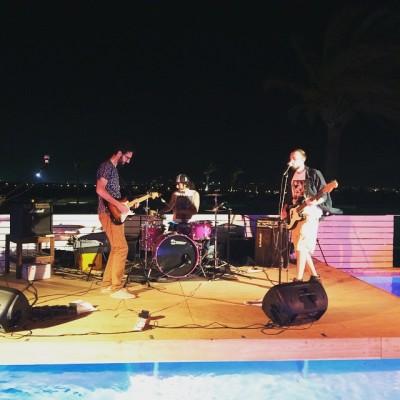 Massacre house Party   Trackage scheme   Alternative music malta   Malta artists