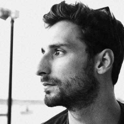 Ben Vincenti- Trackage Scheme - Alternative Artist Malta