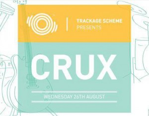 Crux - music malta - Trackage Scheme - Alternative Artist Malta