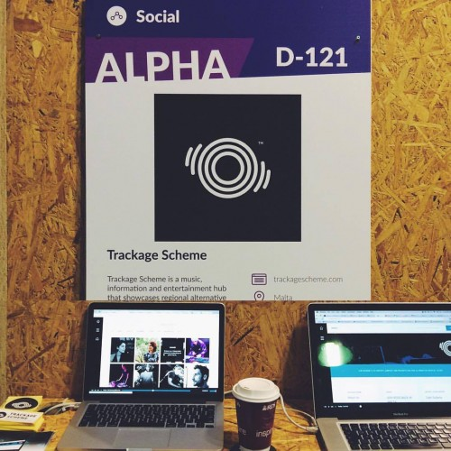 web summit malta start-up conference