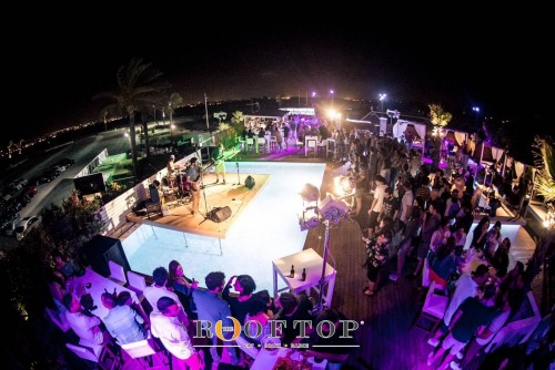 Rooftop Live Sessions bands events malta