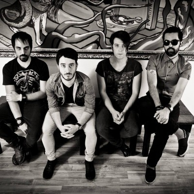 The Voyage band malta