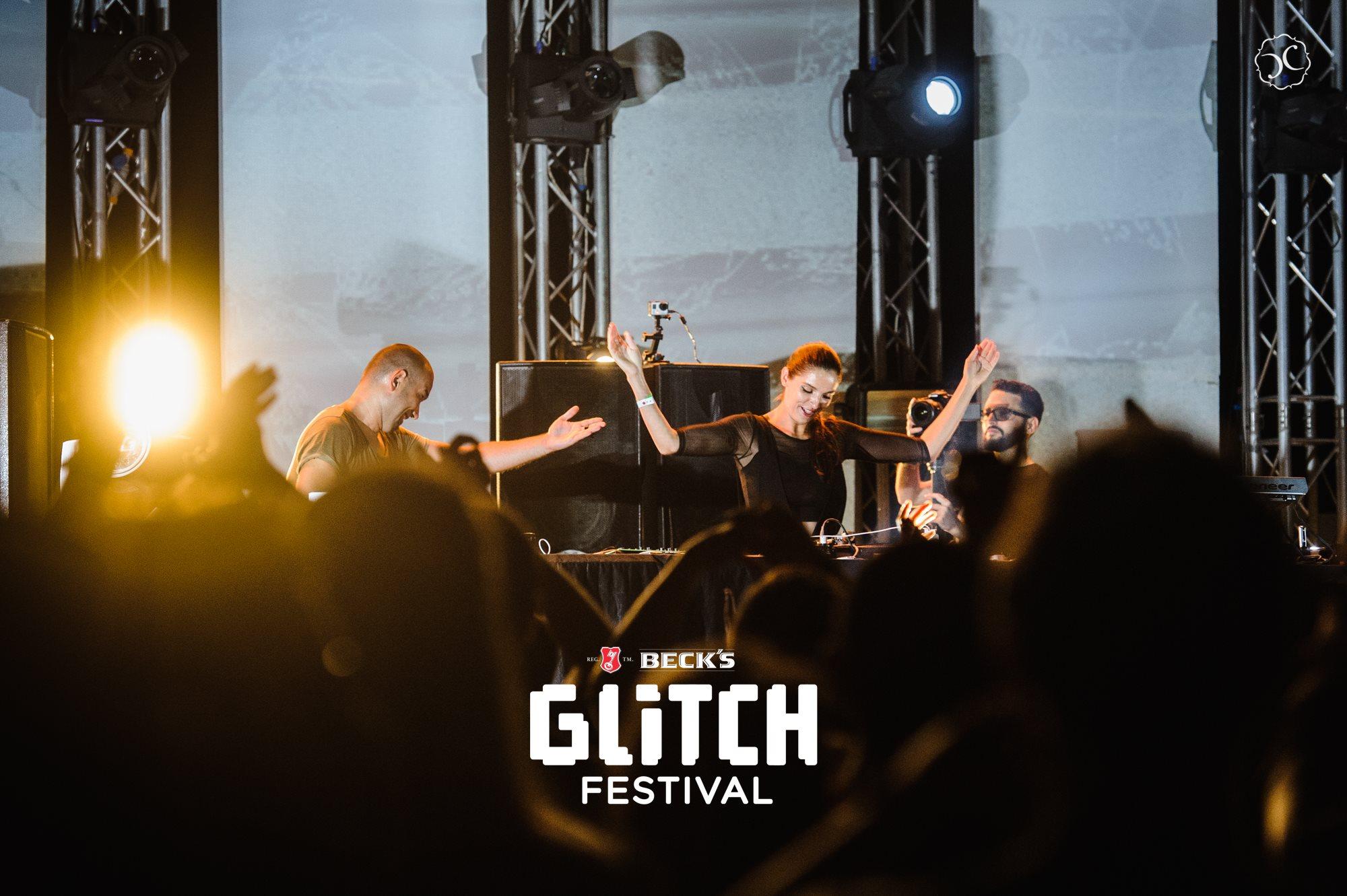 Kink rachel row live glitch festival malta