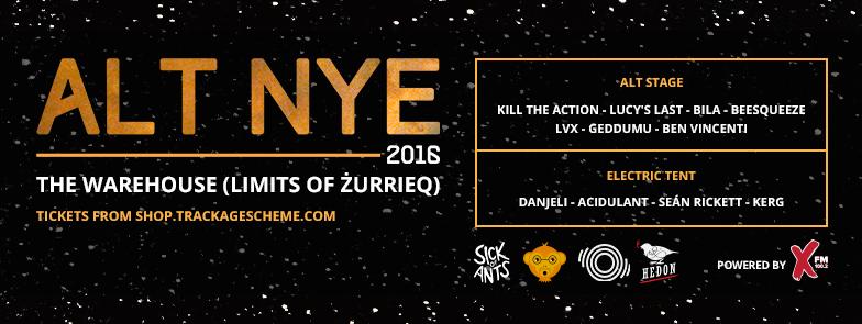 alt nye 2016 event malta