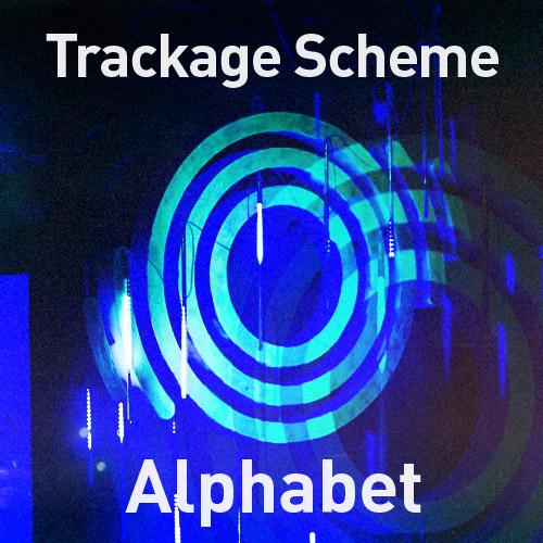 trackage scheme's alphabet campaign