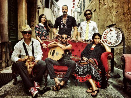 etnika folk band malta
