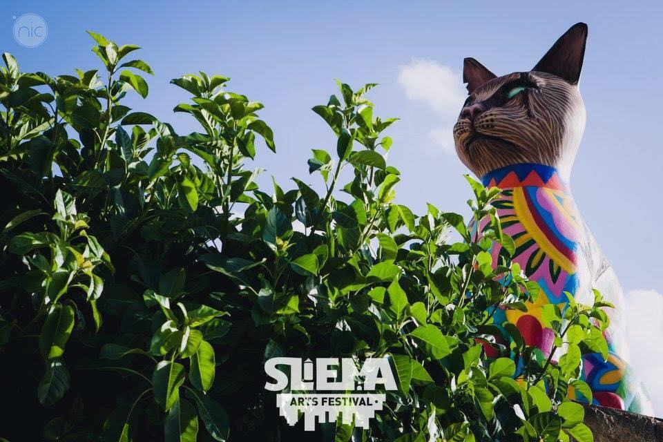 sliema arts festival trackage scheme cat cancelled 1