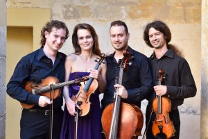 cordia string quartet