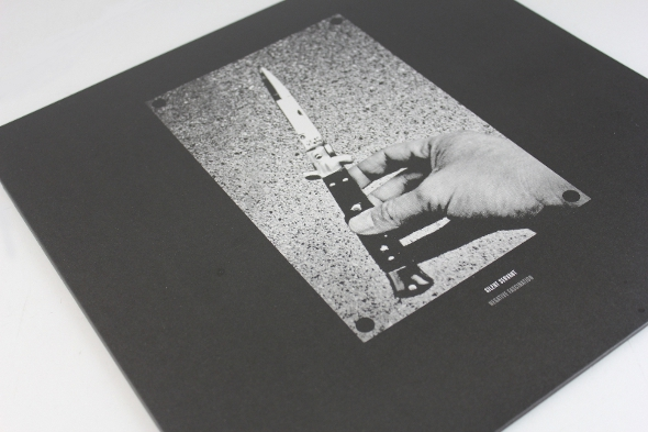 """Silent Servant – Negative Fascination"""