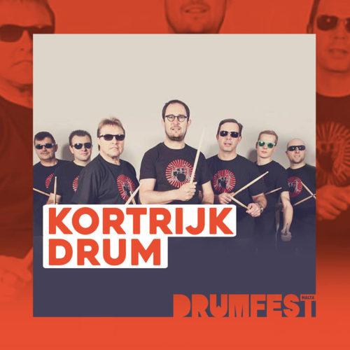 Kortrijk Drum, DrumFest Malta