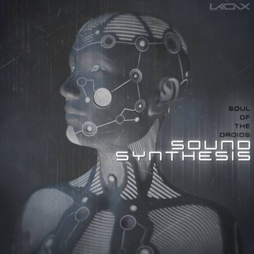 Soul of the droids, sound synthesis, electronic, malta